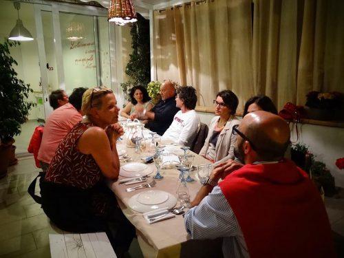 Custonaci: Home Restaurant A Casa di Rosa,  amore per la cucina e rispetto della tradizione Siciliana.