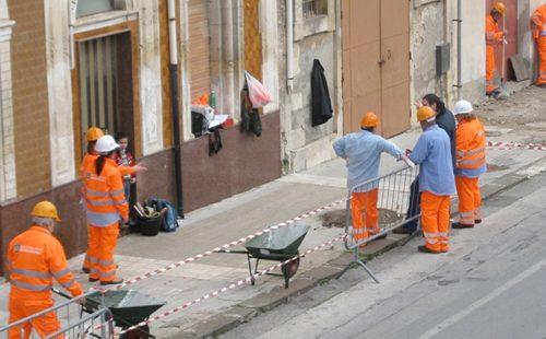 Al via le domande per i cantieri lavoro in Sicilia. Scopri come presentare la domanda.