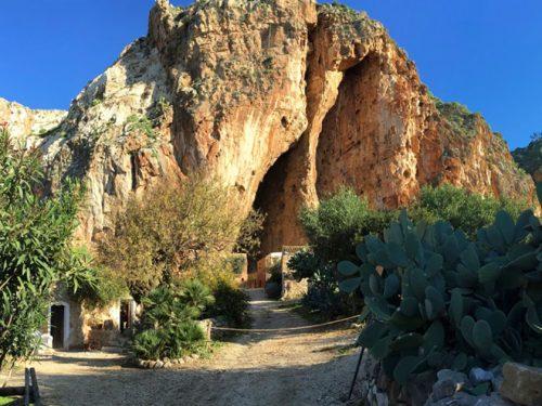 Tracce risalenti a 11.000 anni fa nelle grotte di Custonaci: un paradiso per studiosi e appassionati