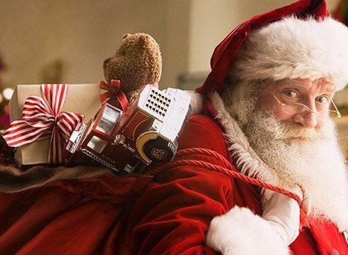 Babbo Natale, da sempre amico dei bambini, tra storia e leggende. Il San Nicola conteso e amato