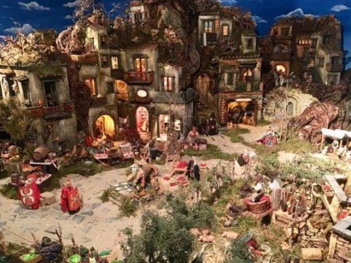 Il Presepe: le origini della tradizione più rappresentativa del Natale