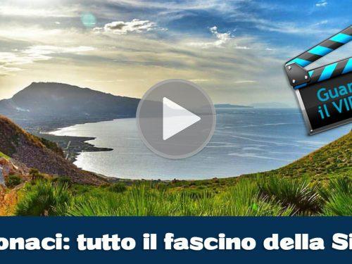 Custonaci: tutto il fascino della Sicilia. Apri per guardare il video.