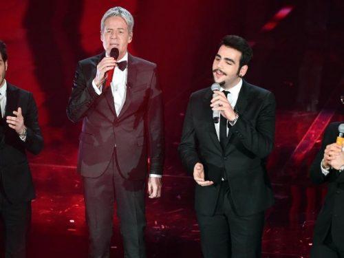 2 siciliani sul palco di Sanremo