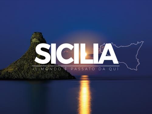 """""""Sicilia, una terra dove i pregiudizi vengono cancellati dalla bellezza"""". VIDEO"""