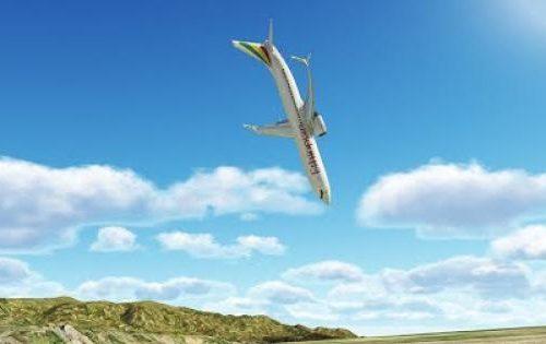 Il VIDEO dello schianto del Boeing 737 Ethiopian Airlines tramite un simulatore di volo.
