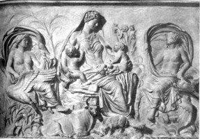 Trapani, la leggenda di Deli e Ade!