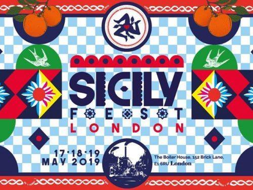 """""""Sicily Fest"""", dal 17 al 19 maggio a Londra arriva il meglio della Sicilia"""