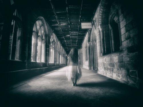 Bonello e la monaca triste: la leggenda dei fantasmi che  infestano il castello di Caccamo