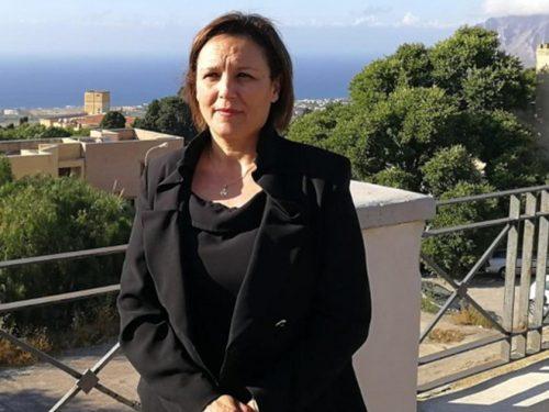 La deputata trapanese Piera Aiello tra le 100 donne più influenti al mondo secondo la Bbc.