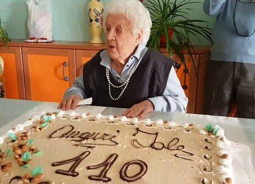 Il segreto della longevità. Alcuni consigli per vivere in salute fino a 100 anni.