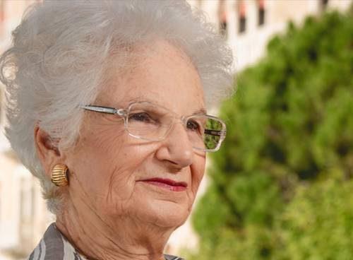 Custonaci darà la cittadinanza onoraria alla senatrice Liliana Segre.