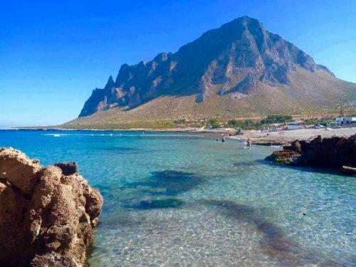 A Natale in Sicilia splenderà il sole: le previsioni meteo per i prossimi giorni.