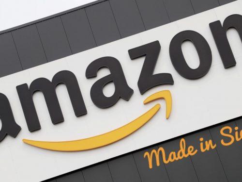 Su Amazon una sezione interamente dedicata ai prodotti siciliani.
