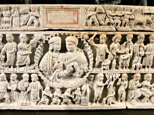 Il presepe più antico del mondo si trova in Sicilia, a Siracusa