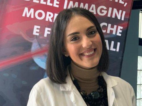 Germana Lentini, é messinese la migliore ricercatrice italiana.