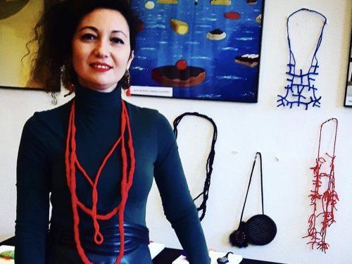 Michela Mazzeo, la Designer che porta la Sicilia nel mondo.