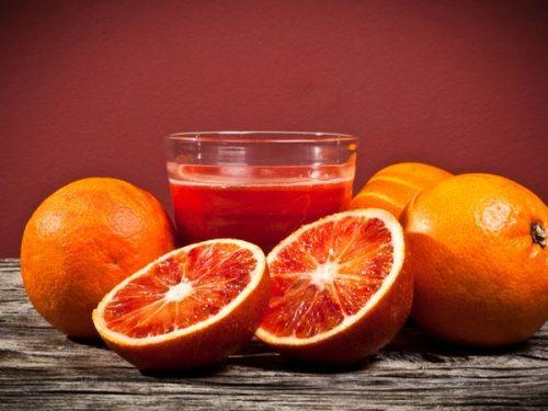 Le arance tarocco, gli augrumi di altissima qualità, 100% siciliane.