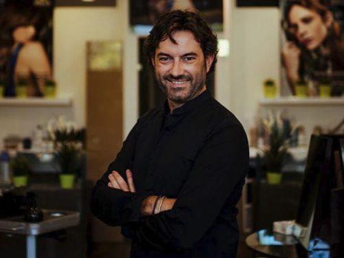 Sanremo. Sarà il custonacese Giuseppe Castiglione a pettinare le star della musica italiana.