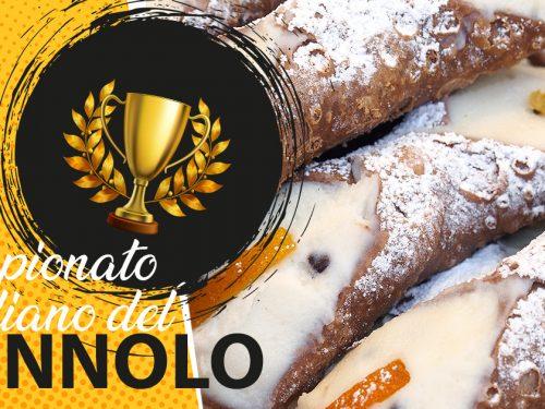 Al via sulla pagina Facebook di Custonaci Web il 1° Campionato Siciliano del Cannolo.