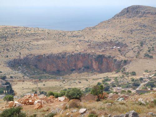 In Sicilia: il mistero del meteorite caduto a Custonaci