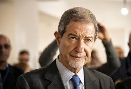 """Sicilia coronavirus. Il presidente Musumeci: """"Sarebbe meglio che dal Nord non venissero""""."""