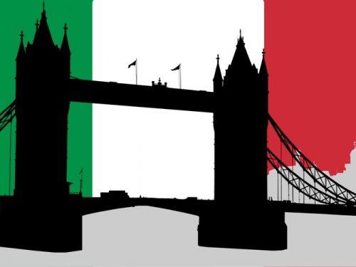 """Italiani a Londra, """"ci dicono che siamo esagerati perché ci manca la mamma."""""""