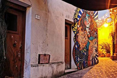 Graniti: il meraviglioso paesino siciliano trasformato in un museo a cielo aperto