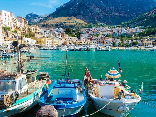In vacanza nei borghi marinari siciliani: pescaturismo e ottima cucina di mare