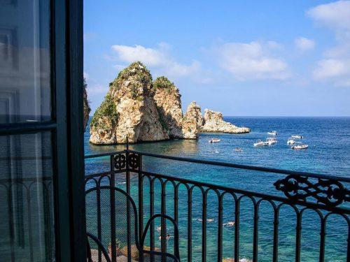 Alla scoperta della Sicilia di Montalbano: da Ragusa a Punta Secca, da Modica fino a Scopello