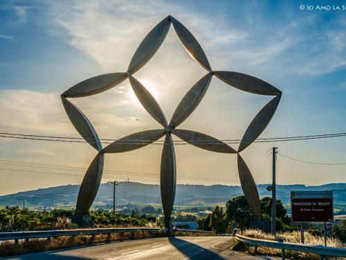 """Gibellina e il Cretto di Burri sono state inserite nel progetto """"I luoghi del contemporaneo"""" del Mibact"""