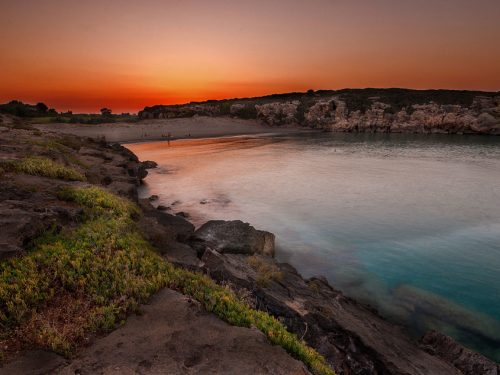 Calamosche: un angolo di paradiso siciliano, all'interno della riserva di Vendicari