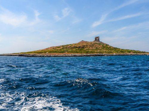 Il fascino della Riserva di Isola delle Femmine: un'oasi naturale di mare e tranquillità