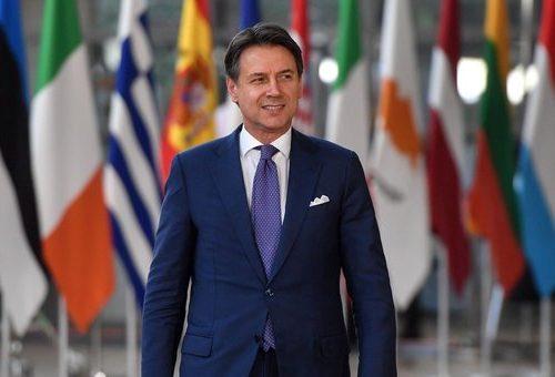 Giuseppe Conte domina in Europa: una montagna di soldi in arrivo per l'Italia