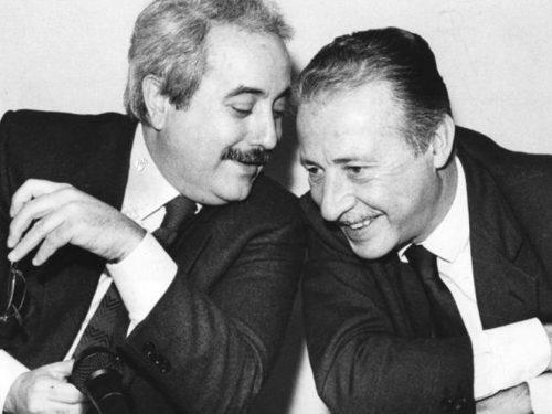 28 anni fa la strage di via D'Amelio: Palermo ricorda il giudice Paolo Borsellino.