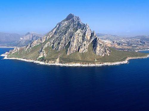 Riserva di Monte Cofano, scenari naturalistici belli da togliere il fiato