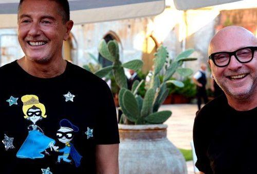 Musumeci  affida a Dolce & Gabbana il rilancio dell'immagine della Sicilia