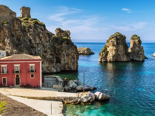 Gli italiani scelgono la Sicilia: l'isola è la meta più ambita per le ferie estive post Coronavirus