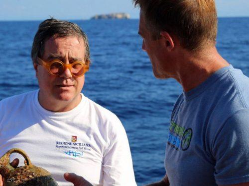 Pantelleria: intitolato a Sebastiano Tusa il nuovo museo del mare