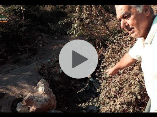 Il video report di EsperienzaSicilia.it sulle vere cause dell'alluvione di Palermo