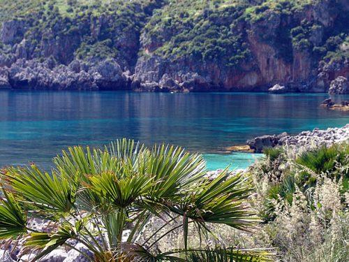 Al via una raccolta fondi per l'istituzione dell'area marina protetta dello Zingaro