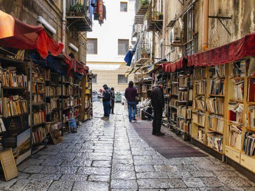 Palermo. Troppi libri: i vigili multano la biblioteca itinerante di Tramonte che rischia la chiusura
