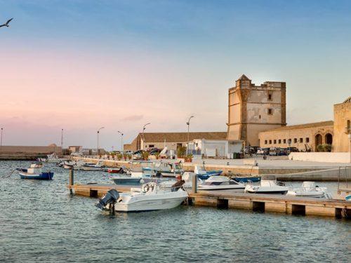 """Il 12 e il 13 settembre a Bonagia """"Sulla rotta del tonno rosso. Riti, colori & cibo di Tonnara"""""""