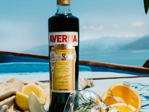 Amaro Averna, l'amaro siciliano famoso e apprezzato in tutto il mondo
