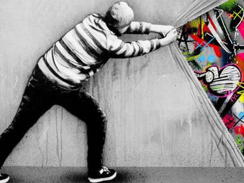 """Al via oggi """"Urban Art San Vito Lo Capo"""", 8 artisti internazionali per dare un nuovo volto al borgo"""