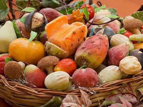 La leggenda delle origini della frutta Martorana, dolce simbolo della tradizione siciliana