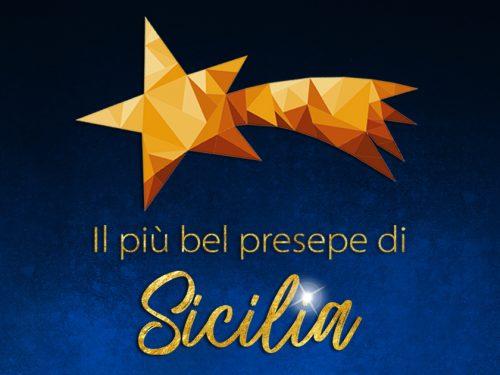 """CustonaciWeb lancia un nuovo social contest: dall'8 al 24 dicembre """"Il più bel presepe di Sicilia"""""""