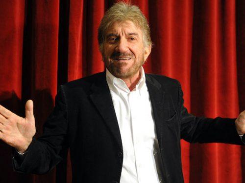 Ci lascia uno dei più grandi artisti del cinema e del teatro italiano. E' morto Gigi Proietti