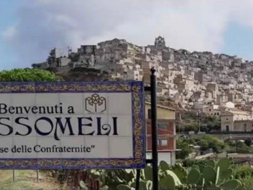 Mussomeli città delle Confraternite: custode della tradizione della Settimana Santa siciliana