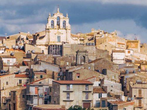 Mussomeli: nel cuore della Sicilia, un borgo carico di storia, bellezze naturali e grandi potenzialità