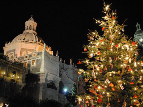 In Sicilia il Natale è il più bello del Mondo! Arte, fede, storia e gastronomia